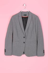 STILE BENETTON - Blazer mit Wolle - XS