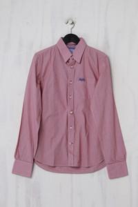 Superdry. - Casual-Hemd aus Baumwolle mit Streifen - L