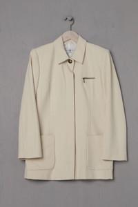 BELFE & BELFE - Jacke mit aufgesetzten Taschen - XXL