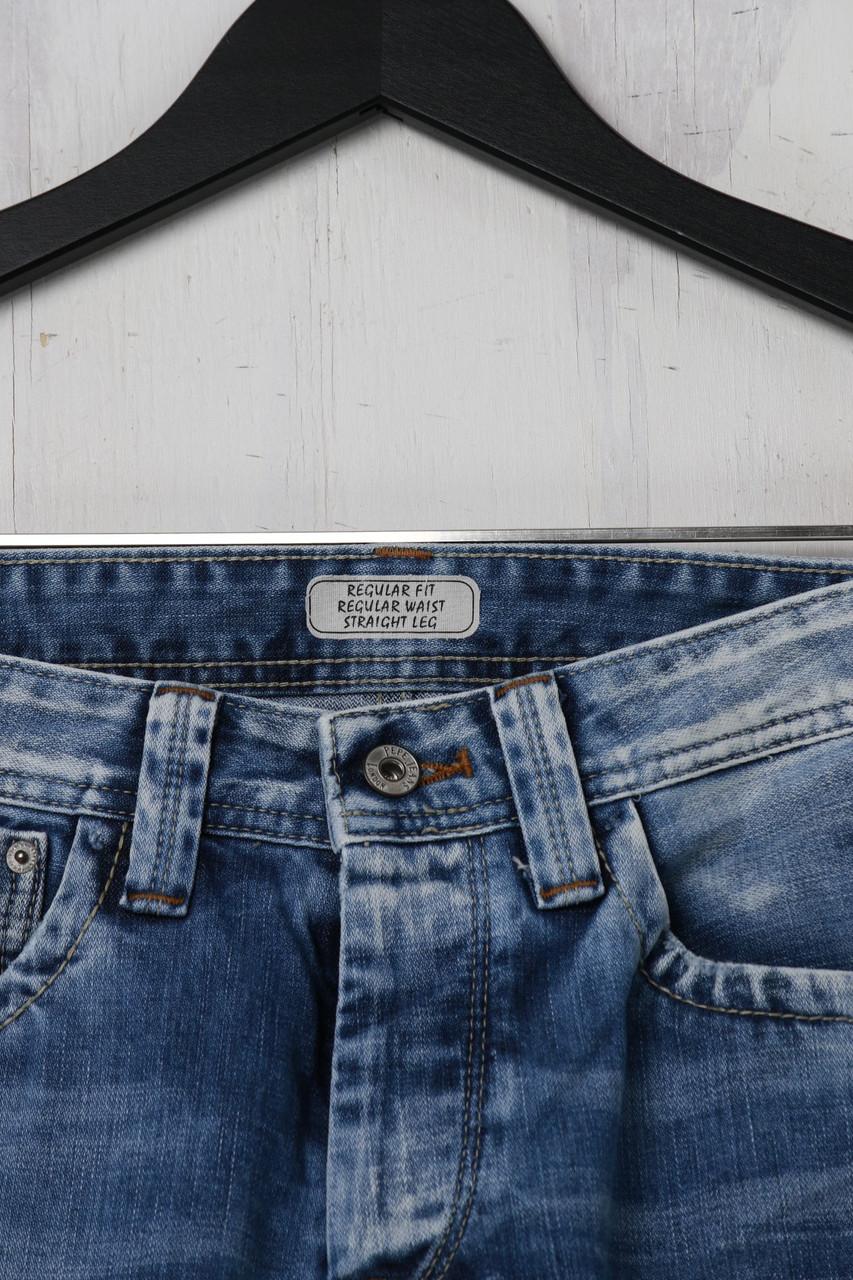 Pepe Jeans Größe Ausfallen