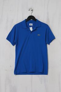 LACOSTE - Polo-Shirt mit Logo-Stickerei aus Baumwolle - XS