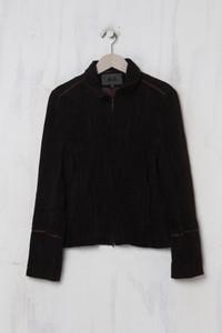 NILE Sportswear - leichte Jacke - S
