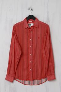 Timberland - Casual-Hemd mit Streifen - M