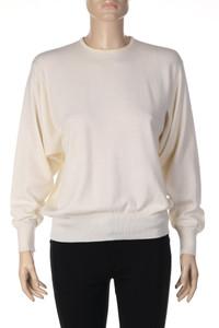 BALLANTYNE - Oversize-Strick-Pullover - XL